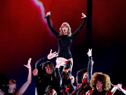 Fans think Taylor Swift was snubbed by the 2019 Grammys. Here's why they're wrong