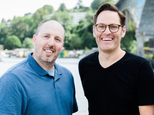Two Amazon veterans just raised $6.5 million for an analytics tool that gives smaller companies the data insights they need to compete with Amazon itself