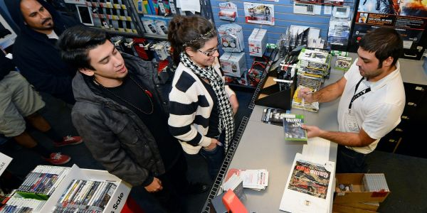 GameStop extends the week's rally to 188% as Reddit-trading craze grips markets again