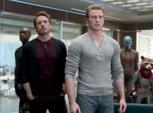 Fans think Captain America is the most likely to die in 'Avengers: Endgame,' but they would be the most upset over the loss of Iron Man