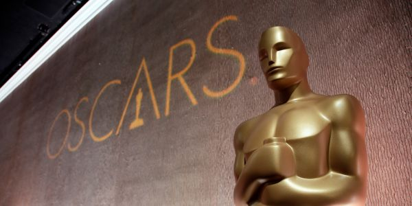 Why Oscars ads are selling at a record high despite the steady decline of ratings