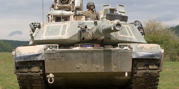 A short history of America's only Army tank factory, which Trump is about to tour