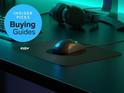The best mouse pads you can buy