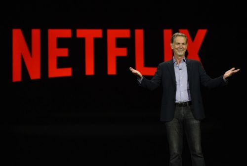 Netflix is now worth more than $100B