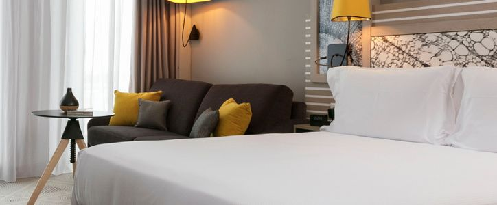 Hilton Garden Inn Bordeaux Centre Opens as the Brand's First Property in France
