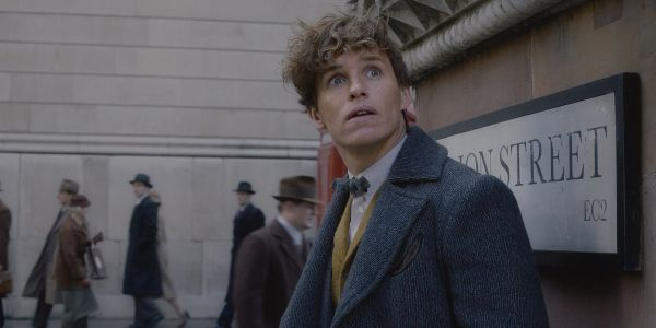 'Fantastic Beasts: The Crimes of Grindelwald' is better than most are saying, but it will undoubtedly frustrate the fandom