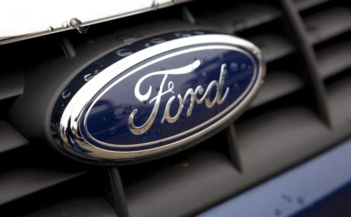 Ford names Kumar Galhotra president of Ford North America