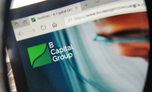 Facebook cofounder's B Capital Group closes first VC fund at $360 million