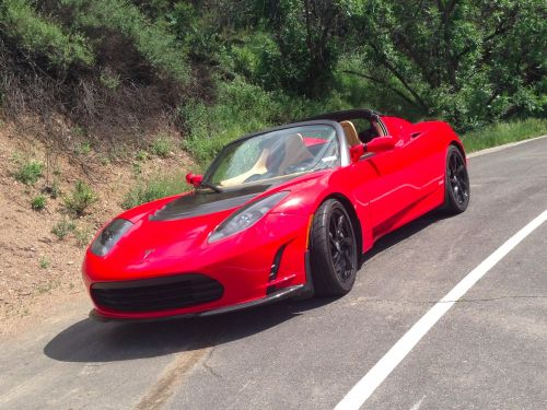 Tesla is revamping its relationship with owners of the original Roadster. Here's a closer look at Tesla's first car