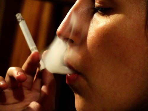 Tobacco stocks slump after report says the FDA is considering a ban on menthol cigarettes