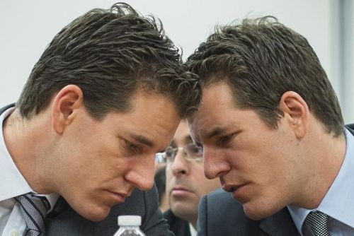 The Winklevoss twins think bitcoin could 'go up another 20 times' and trounce gold