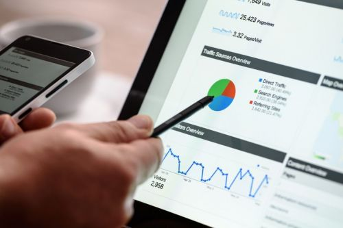 The 5 Most Important Digital Marketing Metrics for CEOs