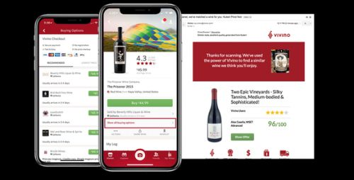 Wine discovery app Vivino raises $20 million round as its ecommerce business takes off