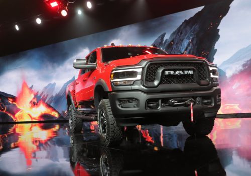 Fiat Chrysler and Renault are reportedly in talks for a major deal that could shake up the global auto industry