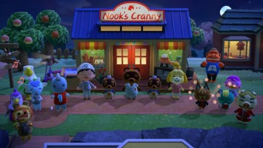 Nintendo Switch hits 61.4 million sold, Animal Crossing tops 22. 4 million