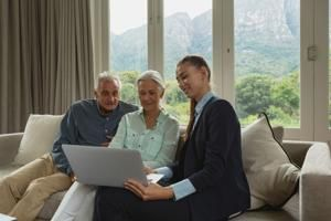 Dee Gill: Buyers beware: Senior living comes with risks