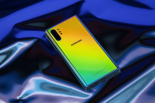 Samsung's Galaxy Note 10 is the most 'Android' phone you can buy