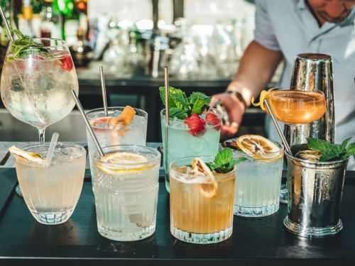 3 kinds of drinks that actually dehydrate you - and why