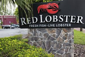 Red Lobster's plan: Kitchen upgrades, small-plate dishes