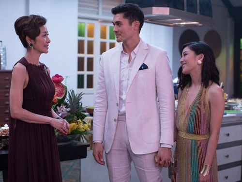 'Crazy Rich Asians' is taking the world by storm - here's why it had me ugly crying at the movie theater