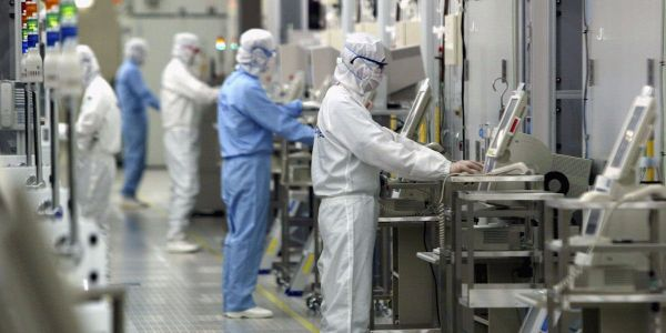 Marvell Technology will reportedly buy rival chipmaker Cavium for $6 million