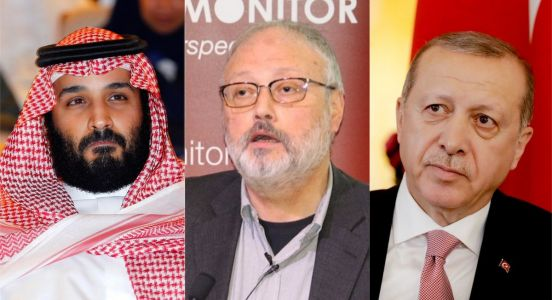 Turkey reportedly has a second audio tape of a Saudi hit team discussing details of Jamal Khashoggi's murder, bolstering the CIA's claims