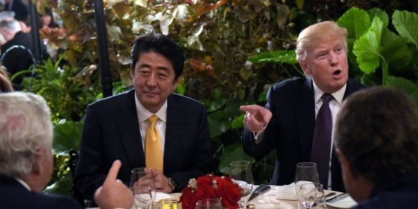 Trump's trade war is expanding to Japan, and a deal with the world's third largest economy won't be easy