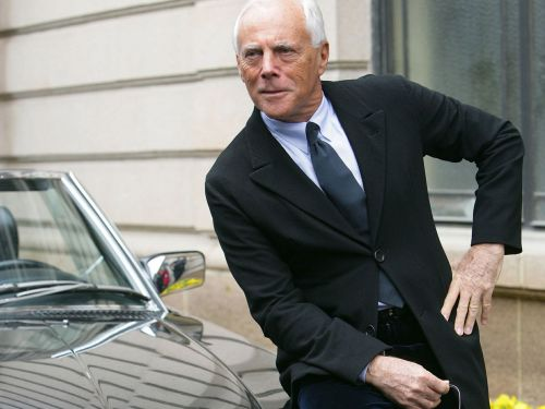 Giorgio Armani is worth almost $9 billion and is one of the wealthiest men in fashion - here's a look at how the legendary designer spends his fortune