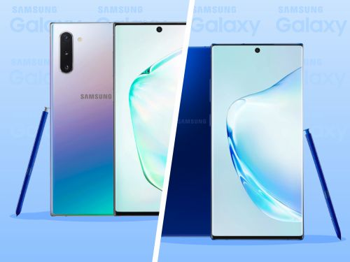 We compared Samsung's Galaxy Note 10 and the Note 10 Plus to determine which one you should buy - and the more affordable Note 10 is the winner