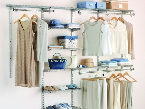 How to organize a bedroom closet in 4 easy steps - and the tools you need to do it