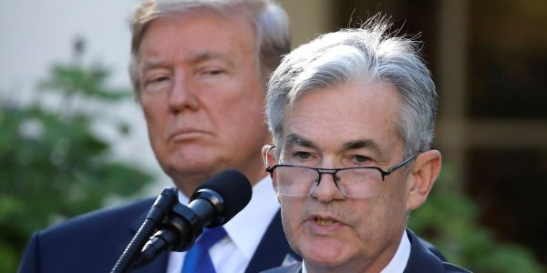 'The party goes on': The Fed finally won over investors, and that should mean huge market gains ahead