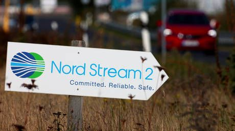 'Like mafia': US tramples over European sovereignty in bid to stop Nord Stream 2, EU must FIGHT BACK - German MP to RT