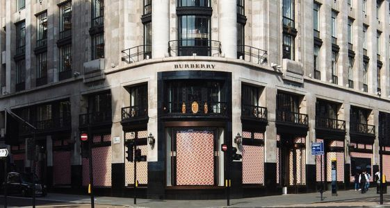 Social Media Strategy: Rebranding Heritage At Burberry