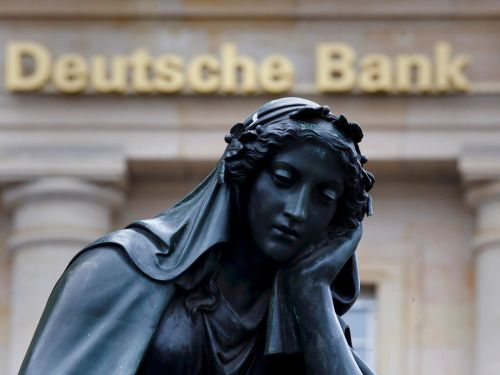 Deutsche Bank is set to fire 18,000 employees around the world - and the layoffs may look totally different depending on where they happen