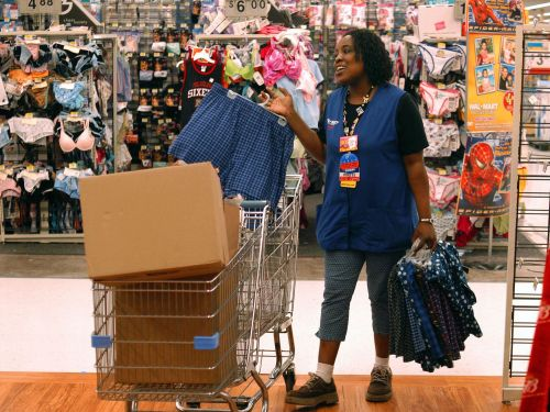 The unemployment rate has fallen to a 48-year low, and it's terrifying news for Walmart, McDonald's, and JCPenney