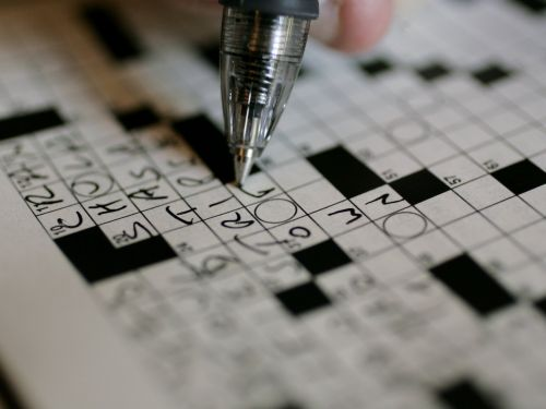 10 tricks to help you solve every crossword puzzle, every time