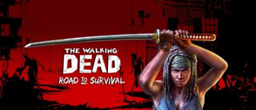 Scopely addresses fan protest in The Walking Dead: Road to Survival mobile game