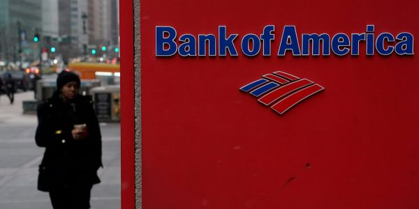 Bank of America is allowing some clients to trade bitcoin futures, report says