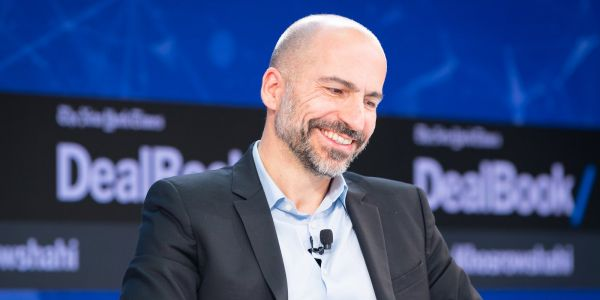 'We have never seen a deal like this in our 34-year career:' Uber's massive bond offering shrugged off a gloomy stock market - and has Wall Street analysts optimistic about its IPO