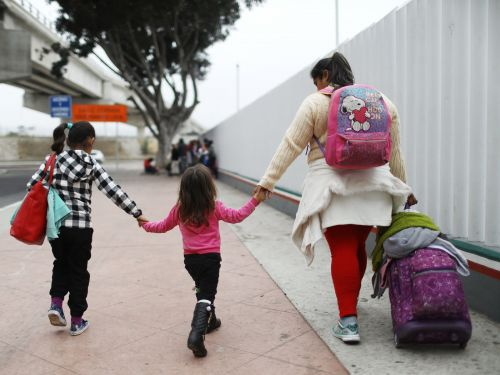 US is now denying asylum claims from domestic and gang violence survivors