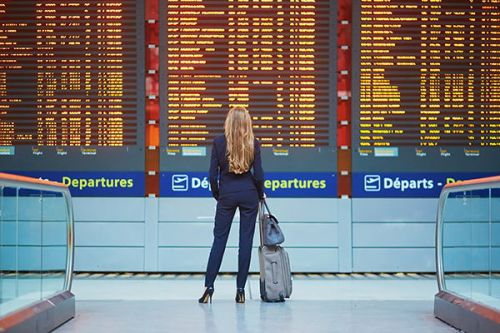 WTTC Submission to the Global Travel Taskforce Calls on Rapid Testing on Departure to Revive International Travel