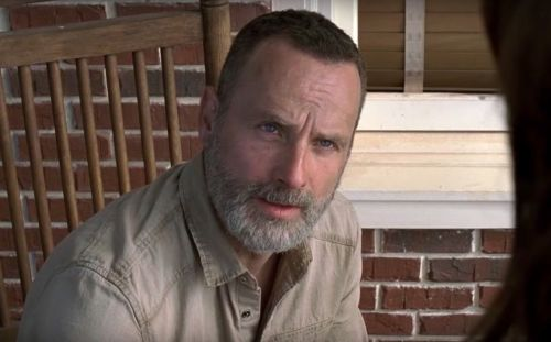 15 details you may have missed in the 'Walking Dead' season 9 trailer
