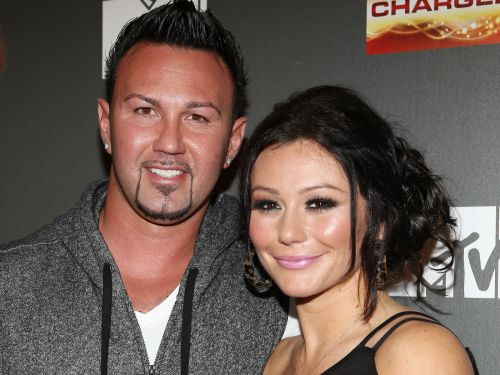 'Jersey Shore' star Jenni 'Jwoww' Farley says she was granted a temporary order of protection against husband Roger Mathews. Here's a timeline of their relationship