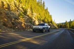 $700M Amazon investment will help Rivian compete against Tesla