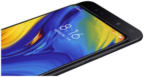 Xiaomi opts for sliding camera and no notch for new bezel-less Mi Mix phone