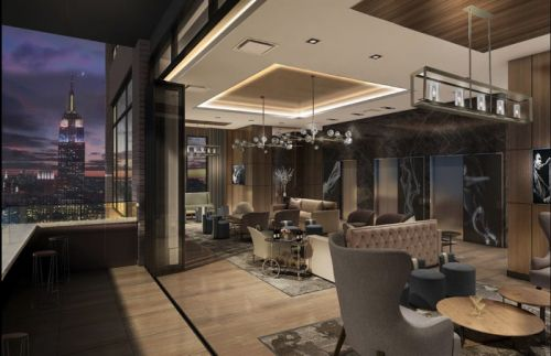 Aliz Hotel Times Square to Open This Fall