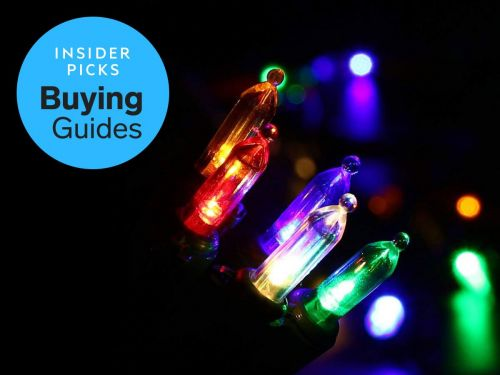 The best Christmas lights you can buy