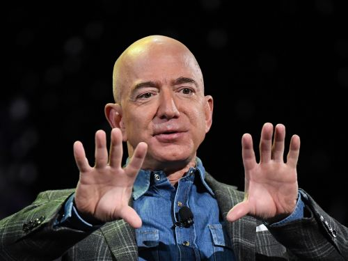 The real reason why Amazon is lobbying for a $15 minimum wage as it tries to squash unionization efforts
