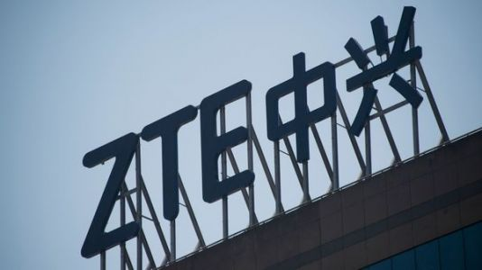 China's ZTE To Pay $1 Billion Fine To Settle U.S. Trade Case
