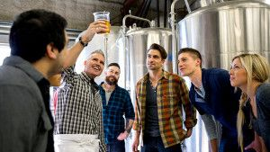 Tasting rooms and tours: Consider guest safety first